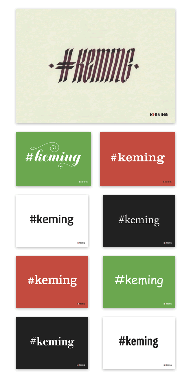 keming #6