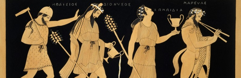 illustration-of-dionysus-and0three-figures-H